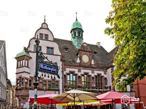 Freiburg Im Breisgau Rentals For Your Vacations With Iha