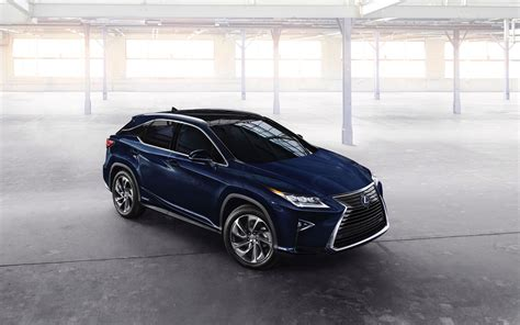 blue lexus 2015 lexus rx 350 2016 wallpapers hd free download