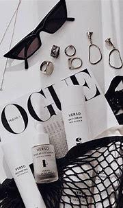 B&W Aesthetic | Black and white photo wall, White ...