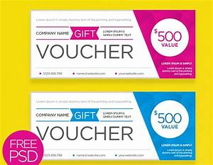 8 gift voucher templates word excel pdf formats With voucher html template