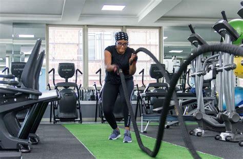 Circuit Training - Sky Fitness Gym