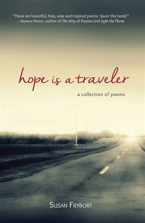 hope   traveler susan frybort
