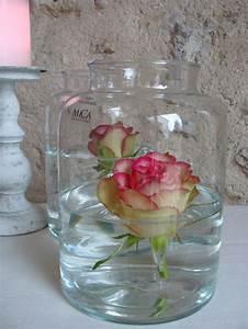 Centre De Table Mariage : 1000 images about centre de table mariage on pinterest ~ Melissatoandfro.com Idées de Décoration