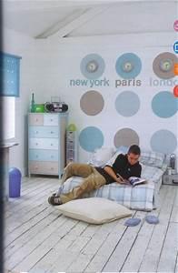 Deco Chambre Garcon 8 Ans : deco chambre garcon 20 ans visuel 6 ~ Teatrodelosmanantiales.com Idées de Décoration