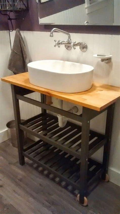 ideas  ikea hack bathroom  pinterest