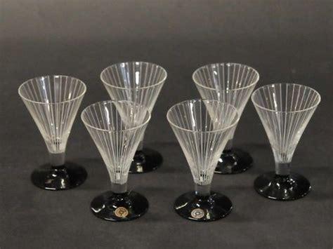 Art Deco Everyday Barware 1930's-1950