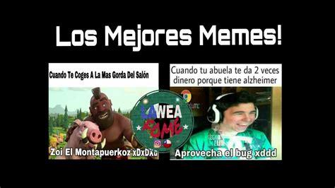 Los Mejores Memes - los mejores memes momos noviembre 2016 youtube