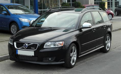 filevolvo   design facelift frontansicht