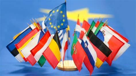 Organisationen: Geschichte der EU - Organisationen ...