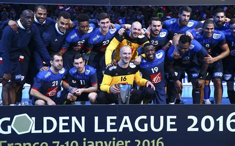 Boutique Equipe De France Handball