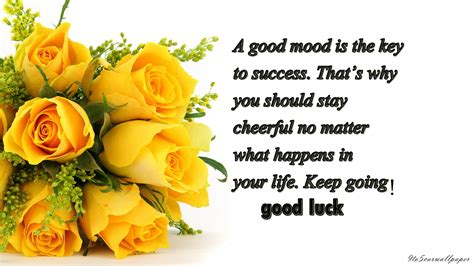 good luck quotes pics wallpapers  posters  site
