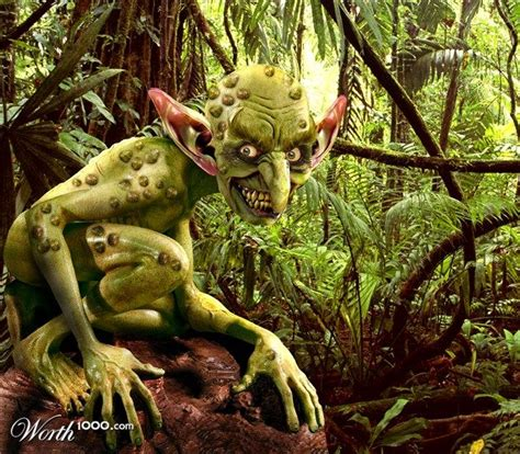 mythical creatures goblins boggarts and the like worth1000 contests fairies and mythical