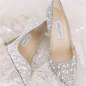 Comfortable Wedding Shoes – Jimmy Choo Shoes For Your ...