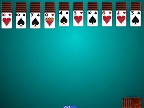 two suit spider solitaire 2 suit spider solitaire window solitaire 2 suit