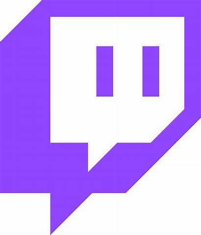 Twitch Svg Purple Glitch Wikimedia Commons