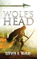 wolfs head  forest lord   steven  mckay