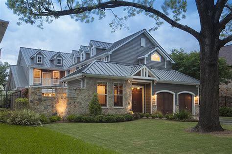 Fabulous Custom Craftsman Style Home Built By Stone Acorn