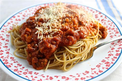 cuisine spaghetti the great leftover meatloaf spaghetti recipe