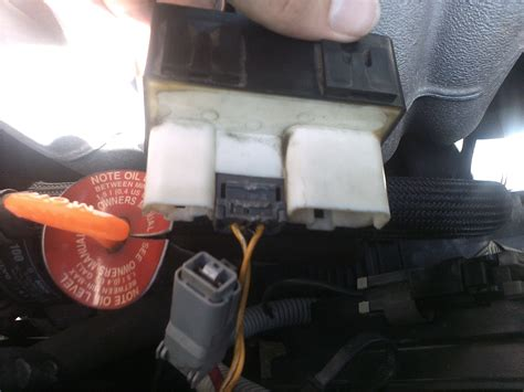 fan relay plug removal volvo forums volvo enthusiasts