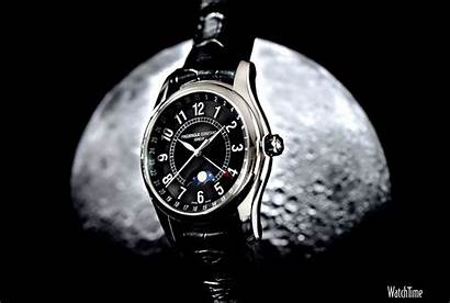 Moon Constant Phase Timer Watches Frederique Watchtime