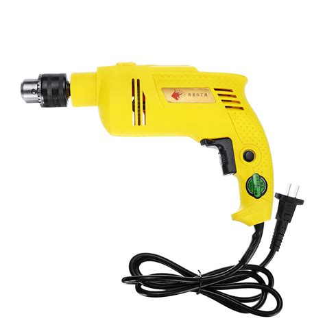 rpm electric impact drill  rmin electric