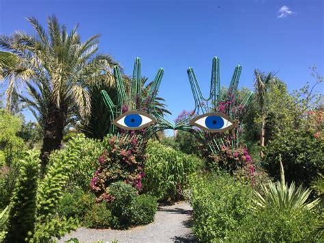 Jardin Anima  Photo De Jardin Anima, Marrakech Tripadvisor