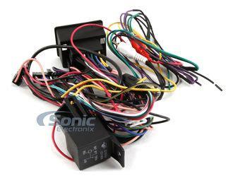 Chevy Malibu Wiring Harness Sonic Electronix