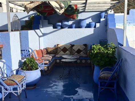 Dont' be afraid to experiment, you can literally use any of the building materials you want, regardless of what they are. 2. CHEFCHAOUEN - deweywebster