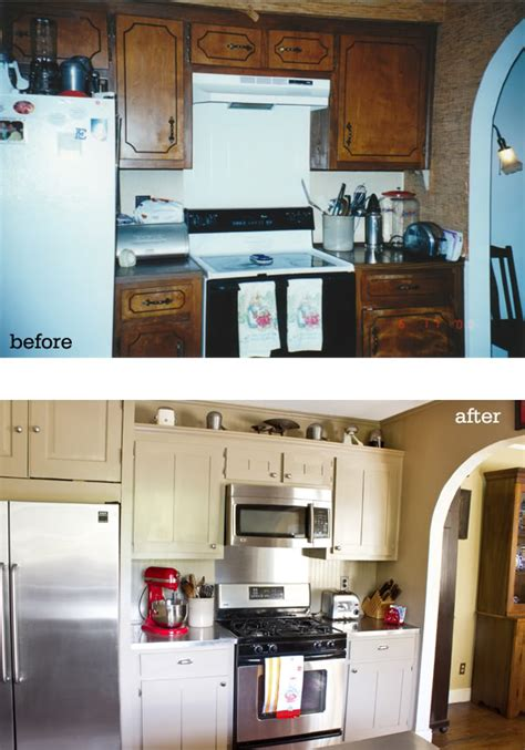 updating kitchen cabinets on a budget diy makeover old home sweet home on a budget kitchen cabinet makeovers diy