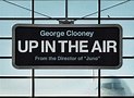 [Film Review] Up In The Air | Everyview