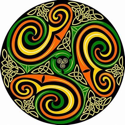 Celtic Spirituality Pixabay Christ Before Courtesy