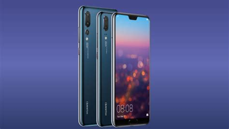 Spark delivers loaded value with Huawei P20 and P20 Pro