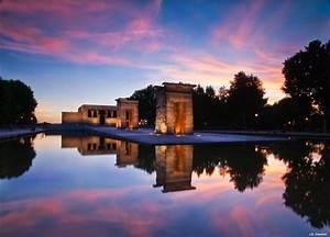 Fuji Xperience: 10 sitios para hacer fotos en Madrid