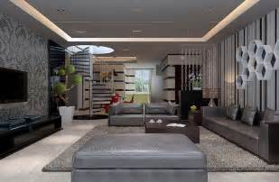 luxury interior design home modern interior design living room 3d house