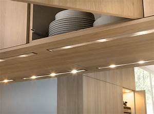 How to install under cabinet kitchen lighting