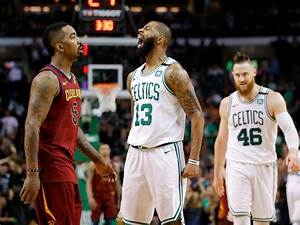 Celtics pound Cavaliers in Game 1 of Eastern Conference finals