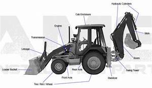 Wiring Database 2020  27 John Deere 310 Backhoe Parts Diagram