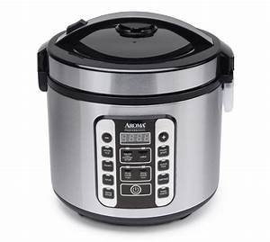 Aroma Rice Cooker Instructions And Aroma Rice Cooker