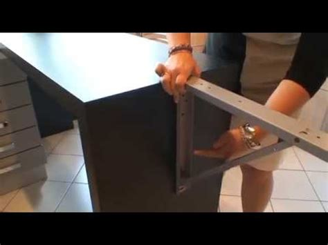 fabriquer table murale rabattable support de table rabattable