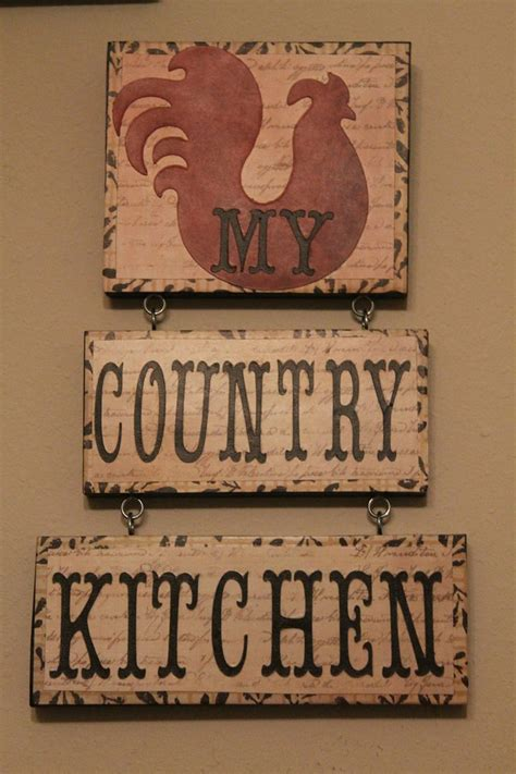Rooster Kitchen Decor 25 by Best 25 Rooster Decor Ideas On Rooster