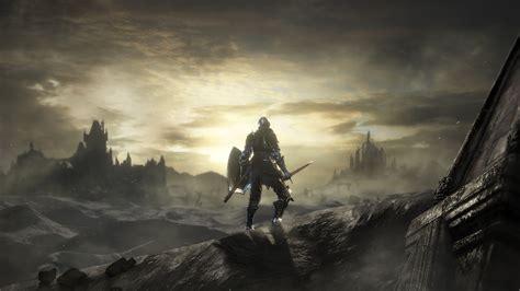 Dark Souls Iii The Ringed City Launch
