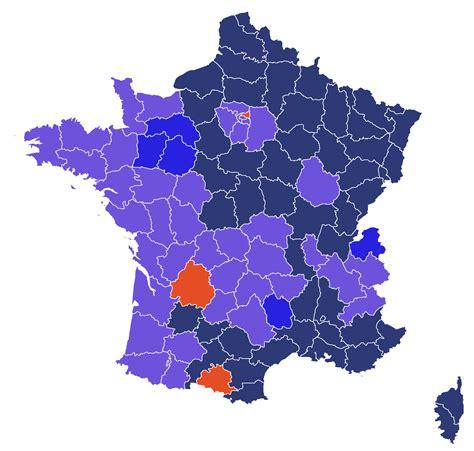 Carte De Des Elections 2017 Le Monde by R 233 Sultats Du 1er Tour De L 233 Lection