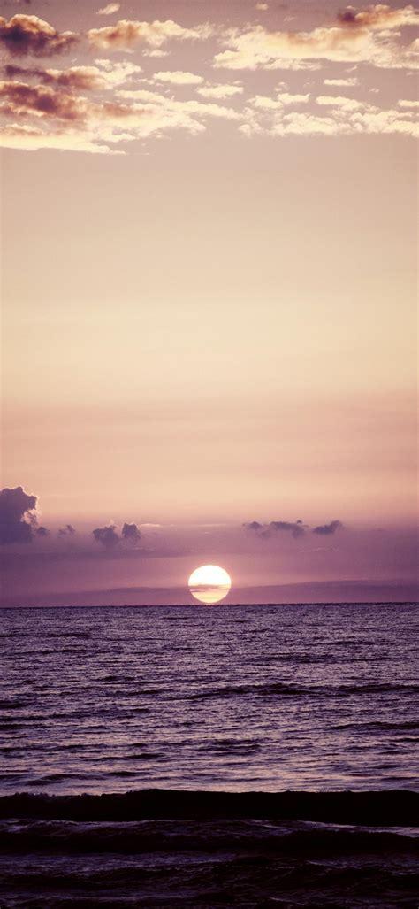 Sunrise Phone Wallpaper 1080x2340 041