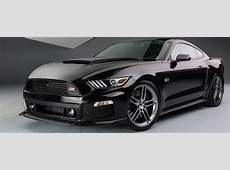 ROUSH Stage 3 Mustang for Sale in Atlanta at Nalley Ford