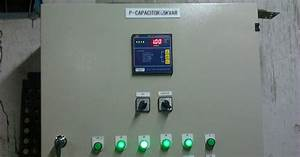 Etnik Sugitama  Panel Capacitor Bank