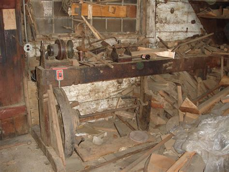 photo index unknown manufacturer wood bed treadle