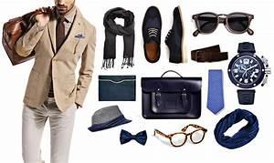 Moda para caballeros Complementos para hombre 4