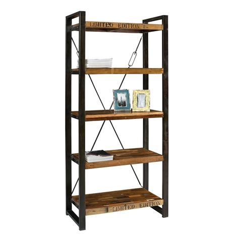 Libreria In Offerta by Libreria Industriale Factory Offerta Stile Industry Librerie