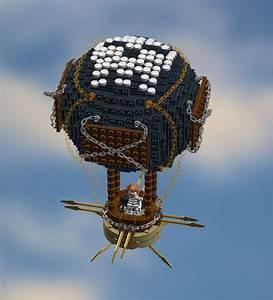 LEGO Ideas - Clash of Clans Balloon