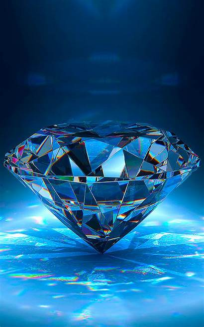 Diamond Bright Sparkling King Wallpapers Nature Livewallpapers
